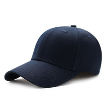 Cross-Border for Light Board Sports Hat Baseball Cap Duckbill Visor Wholesale Custom
