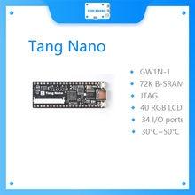Sipeed Lichee Tang Nano minimalistyczna GW1N-1 płyta developerska FPGA prosta wkładka Breadboard