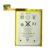 1030mAh 616-0621 / LIS1495APPCC dahili yedek LI-ion pil iPod Touch 5th 5 5g nesil + aracı