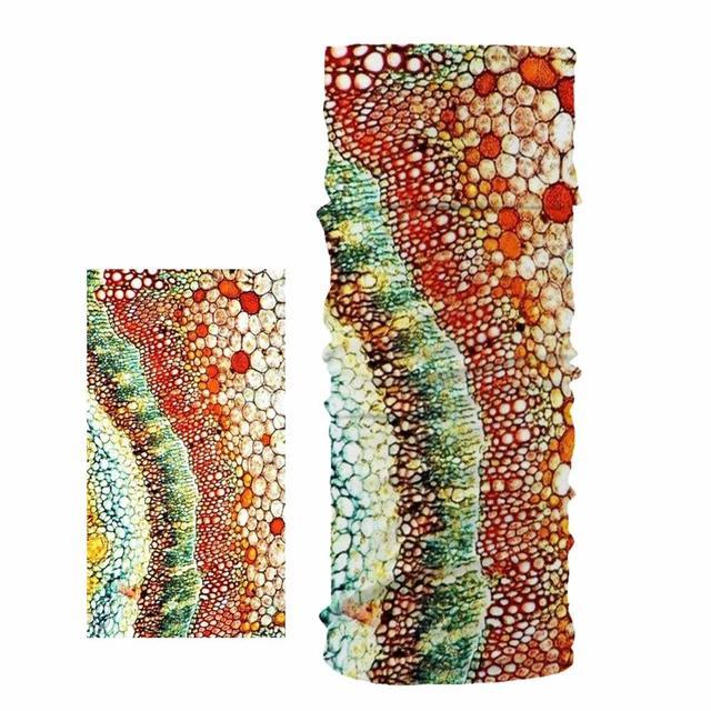 imixlot 3d печатный волшебный шарф многофункциональные банданы фотография
