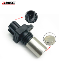 купить Original Crank Crankshaft Position Sensor For Isuzu Hino Sinotruk Howo Engine 029600-0570 R61540090008 3602120-621-0000 онлайн