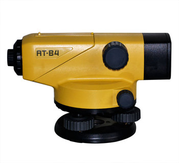 цена на Topcon auto level AT-B4 topcon auto level surveying instrument