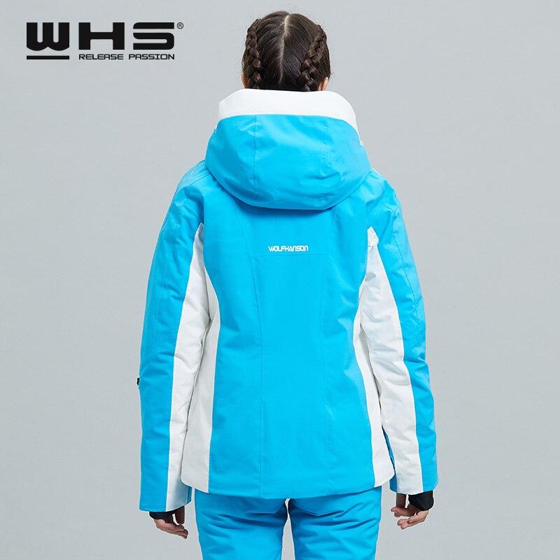 Women's Alpine Jacket 4