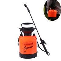 3L Garden Pressure Sprayer Hand Pressure Sprayersr for Garden & Lawn Agricultural Gardening Watering Plant Lawn Spray Bottle