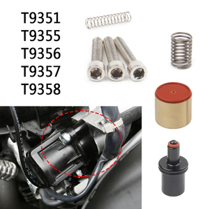 T9351 T9355 T9356 T9357 T9358 DV+ Performance Diverter Valve Suits Various FOR BMW FOR ford FOR VW FOR audi