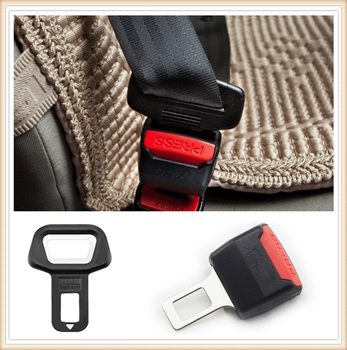 Car Seat Belt Clip Extender Safety Buckle Openers for YAMAHA Renault Trucks Dacia Citroen Kenworth Infiniti Skoda Octavia A7 image