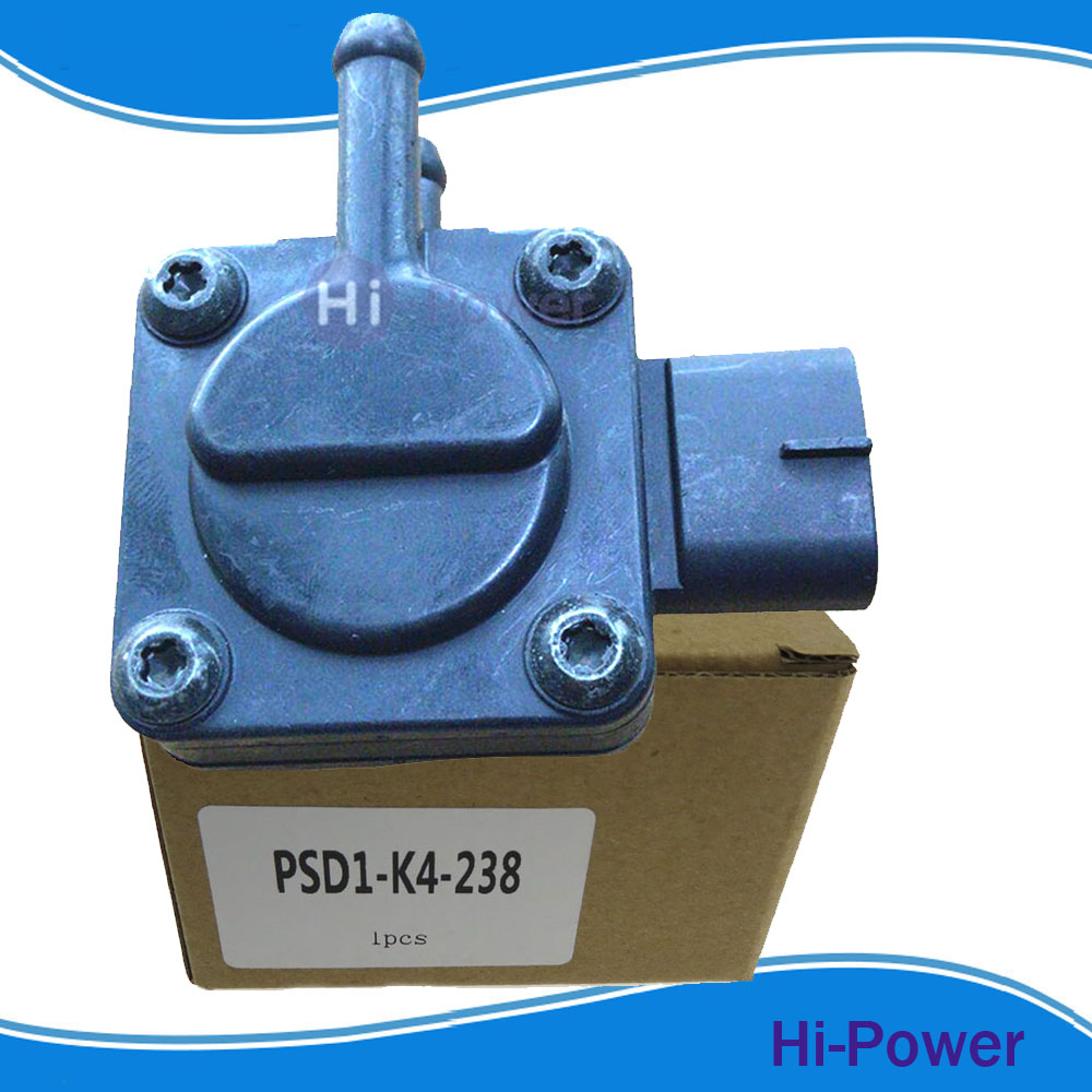 OEM RF7J 18 2B5 RF7J182B5 PSD1 K4238 for Mazda 5 2.0 CDTI Differential Pressure Sensor Sensor PSD1K4238 RF8G182B5 RF7N182B5A DPF