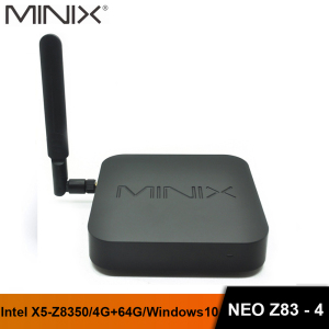 MINIX NEO Z83-4 MINI PC Gigabi