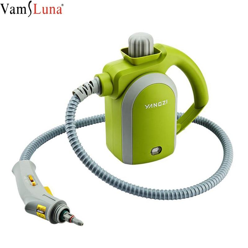 3Bar 250ml Steam Cleaner kitchen Sofa Steam Mop High temperature High pressure Disinfection Machine Sterilization Steam Cleaner