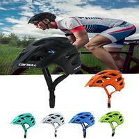 HobbyLane Mountainbike Fahrrad Eextreme Sport Reiten Atmungs 22 Vents Helm Sicherheit Hut