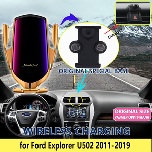 Car Mobile Phone Holder for Fo