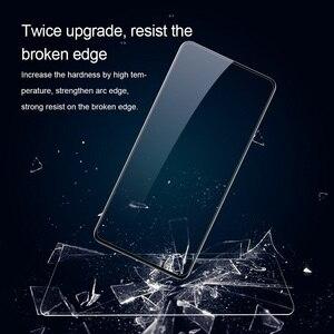 Image 4 - Voor Huawei P40 Pro Glas Screen Protector Nillkin Verbazingwekkende H + Pro/Xd + 9H Voor Huawei P40 gehard Glas Protector Voor Huawei P40 5G
