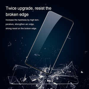 Image 4 - for Huawei P40 Pro Glass Screen Protector NILLKIN Amazing H+PRO/XD+ 9H For Huawei P40 Tempered Glass Protector For Huawei P40 5G