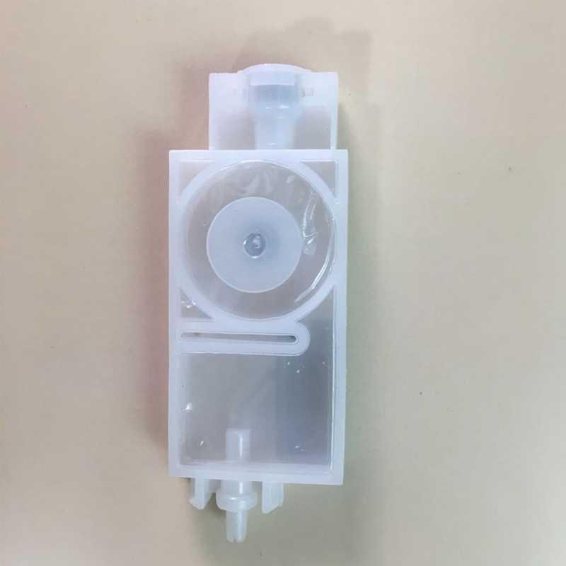 Чернильный демпфер DX5 с разъемом для Mimaki Jv33 Jv5 Cjv30 ролик для чернил Roland Mutoh Galaxy человека Вит-Цвет Печатающая головка dx5 самосвал фильтр-SCLL