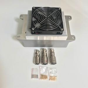 Image 5 - Elcon充電器3.3KW tc電気自動車リチウムイオン用LiFePO4バッテリーパックev、フォークリフト、トラックオンボード車の充電器