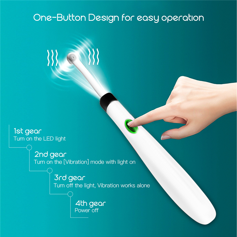 ~Best DealEraser Scaler Dental-Tool Tooth Ultrasonic-Tooth-Stain Teeth Whitening Electric Plaque-Remover