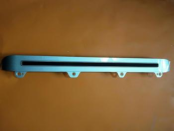 new for DELL Inspiron G7 7000 7588 hing tail REAR COVER 8978Y Silver