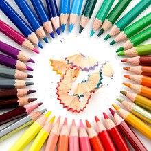 Faber-Castell воды Цвет карандаши 72 Вт/60/48/36/24/12 Цвет комплект профессионалов художник карандаши для рисования товары для рукоделия