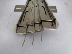 Image 3 - Mask Pulling Machine, Folding Machine, Non woven, Three layer Folding Machine