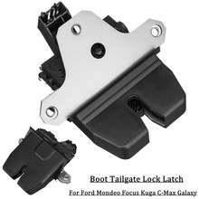 Verrou de coffre de voiture à 4 broches, pour Ford Kuga MK1, Mondeo MK4, Galaxy Focus MK2 et MK3 1920840 1856670 8M51 R442A66DC
