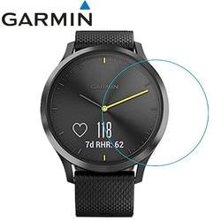 3 sztuk osłona na szybkę zegarka osłona tarcza Film dla Garmin VIVOMOVE HR HD anti-scratch elektrostatyczna warstwa ochronna pet