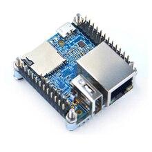 NanoPi NEO макетная плата Allwinner H3 с открытым исходным кодом Super Raspberry Pie Quad-core Cortex-A7 DDR3 RAM 512MB работает Ubuntu Core