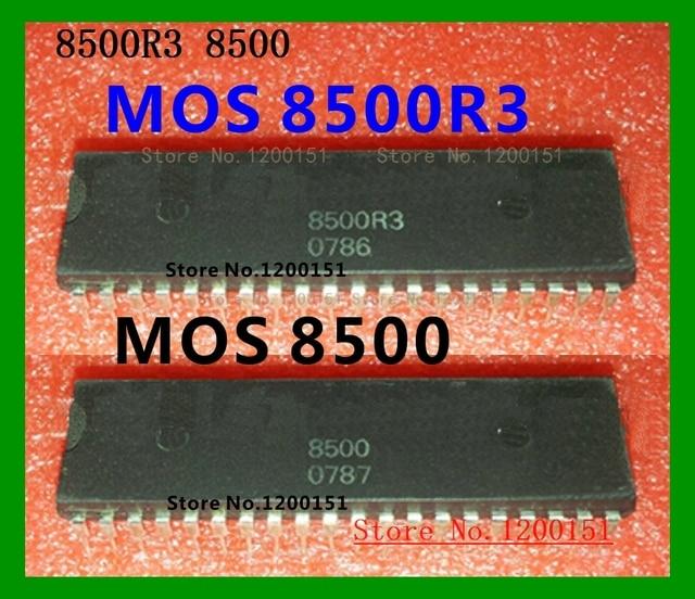 8500 8500R3 MOS 8520A 1 DIP40