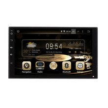 Octa core RAM 2G ROM 32G android Universal Car DVD Player Navigation GPS Radio