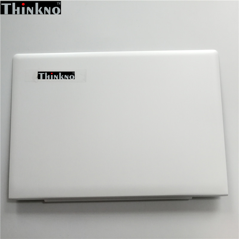 New For Lenovo S41 S41-70 S41-75 IFI U41-70 300S-14ISK 500S-14ISK LCD Back Cover A Cover Shell Red Black White