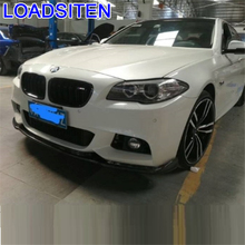 Auto Sticker Modification Bumper Guard Accessories Protector Coche Car Molding Car-styling Styling Mouldings FOR BMW 5 series
