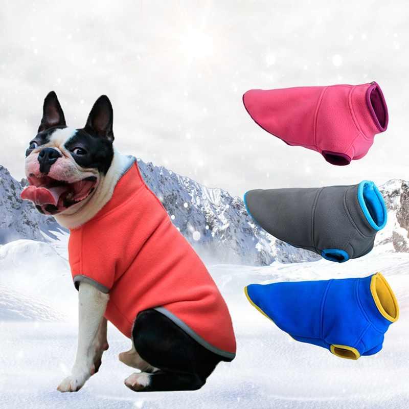 Waterdichte Hond Kleding voor Grote Honden Winter Warm Grote Hond Jassen Gewatteerde Huisdier Jas Veiligheid Hond Kleding met Truien