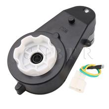 CNBTR 12 В 30000 об./мин редуктор двигателя для детей питание езды на автомобилях мотоциклы RS550 приводной двигатель матч на игрушках