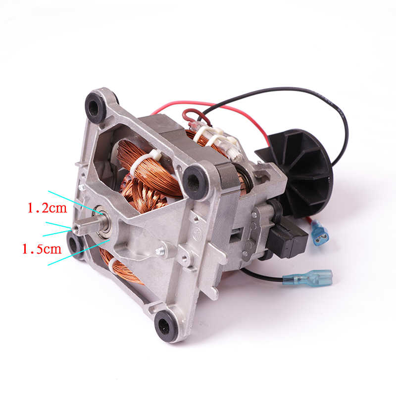Ac Universal Hair Engine Spare Parts