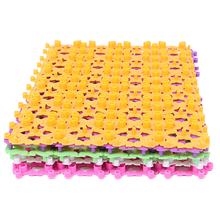 Foot-Pad Cage-Mat Puppy-Bed Floor-Table Rabbit Large Dog Cat All-Animals Bathroom 5-Color
