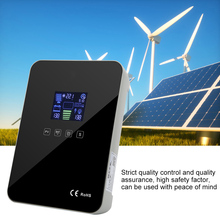 40A Solar Charge Controller Waterproof  Communication MPPT DC 12V 24V Li-ion Battery Charging Solar Regulator tracer2215bn 12v 24v mppt solar battery charger controller with mt50 remote meter and temperature sensor for use