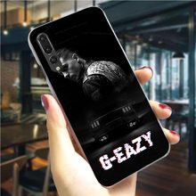 G Eazy Hard Cover for Huawei P9 Lite 2017 Colorful Phone Cover for Mate 10 20 Pro P9 P10 P20 P30 Lite P Smart 2018 ZCases Skin(China)