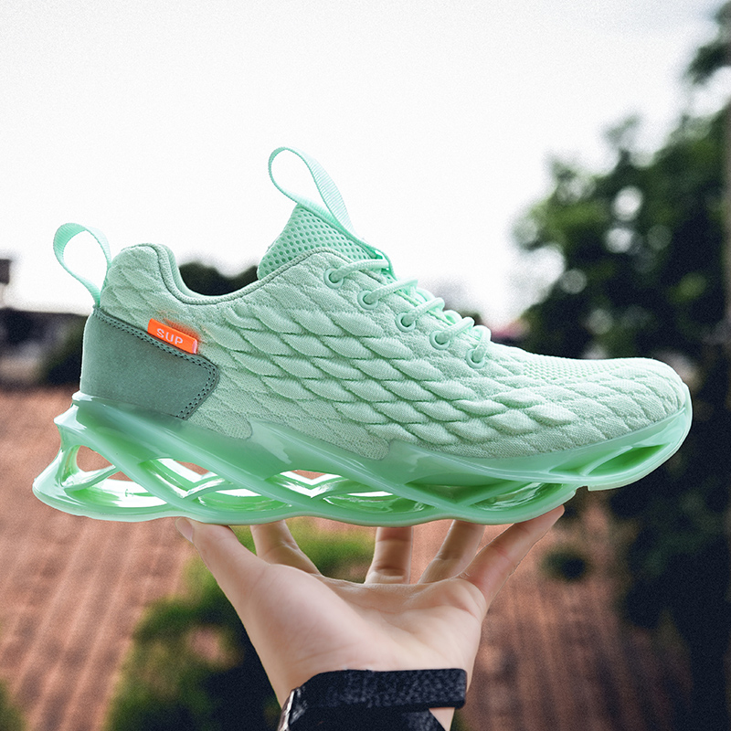 Camel joint name summer breathable mesh new men 39 s sneakers for men shock absorption running shoes casual shoes knife men 39 s shoes in Men 39 s Vulcanize Shoes from Shoes