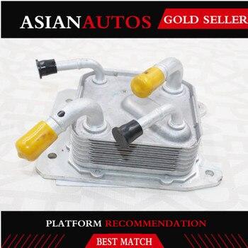 parts OE No 21606-28X0B for Nissan INFINITI engine oil cooler 2160628X0B OEM No 21606 28X0B
