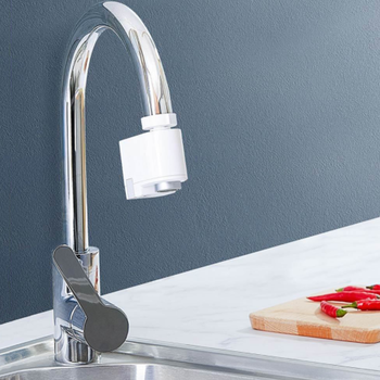 Portable Water Saver infrared Induction water saver saves energy prevents overflow for toilet and kitchen