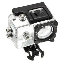 Водонепроницаемый чехол для экшн камеры sjcam sj4000 sj 4000