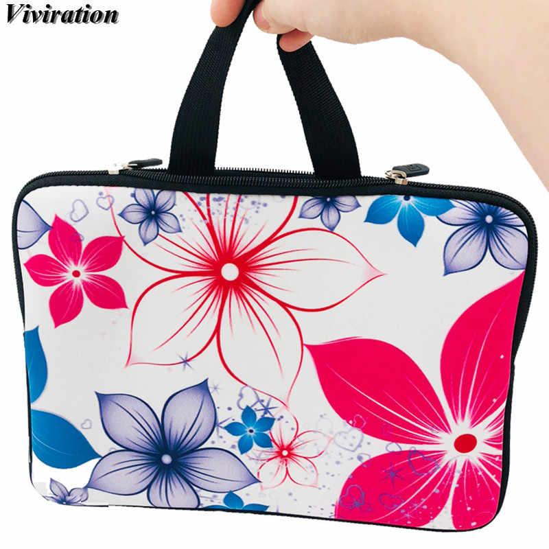 Viviration чехол для переноски для hp MacBook Air 11/Google Chromebook чехол 11,6 10,1 15,6 15 13 12 10 14 17 10,1 дюймов сумка для ноутбука