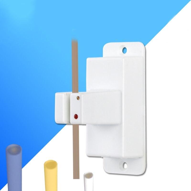Non-contact Liquid Level Sensor 3-5mm Dia Tube Pipe Hose Water Level Controller Alarm NPN PNP Signal Output
