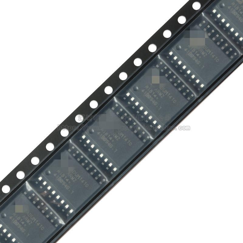 5 шт. подлинный аутентичный патч ADUM1410ARWZ-RL SOIC-16 четырехканальный цифровой изолятор