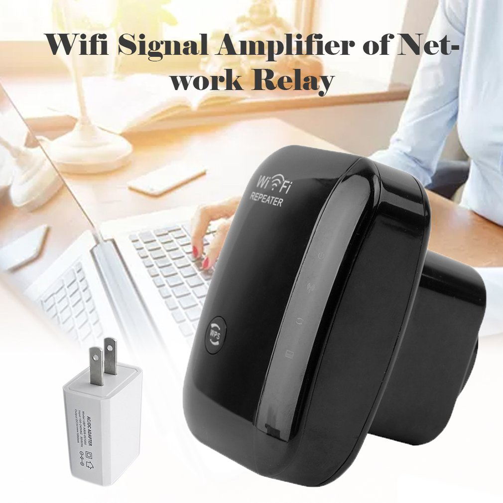 Wifi Signal Amplifier Wifi Signal Amplifier Wireless Routing Expander Wifi Signal Transmission Enhancer Network Repeater