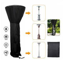Heater-Protector Umbrella-Shape Cloth Oxford Heating-Furnace 210D