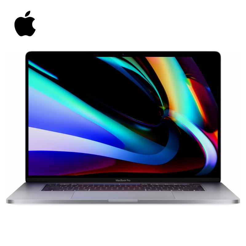 PanTong 2019 Model Apple MacBook Pro 16 Inch  512G Touch Bar With Integrated Touch ID Sensor Apple Authorized Online Seller