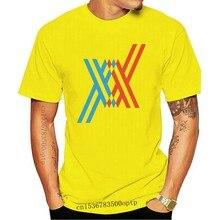 one yona Franxx T Shirt Darling In The FranXX XX T-Shirt Print Men Tee Shirt Awesome Cotton 6xl Streetwear Short-Sleeve Tshirt