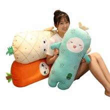 Fruit Pillow Cushion Plush Pad Chair Sofa Cute Toy Stuffed Animals Plushies Toys Kawaii Soft Plushie AP