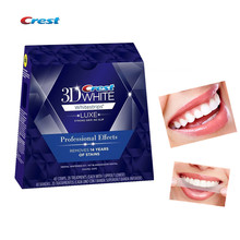 3D whitening paste professional travel simple refreshing effect significant 5 bags / 10 20