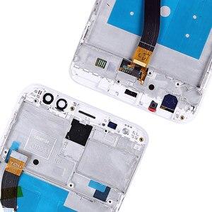 Image 5 - Для huawei mate 10 Lite ЖК экран с рамкой сенсорный экран Замена для mate 10 Lite ЖК экран разрешение 2560*1440